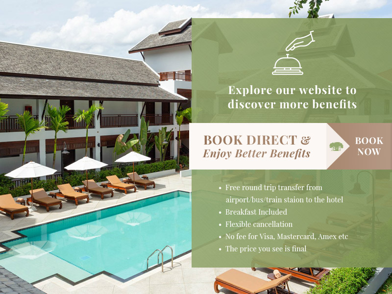 Rimping Village Boutique Hotel In Chiang Mai Thailand